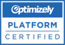 Optimizely platform certification